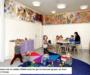 CoBrA-frisen i Børnehuset på Østerbro, torsdag den 16. september